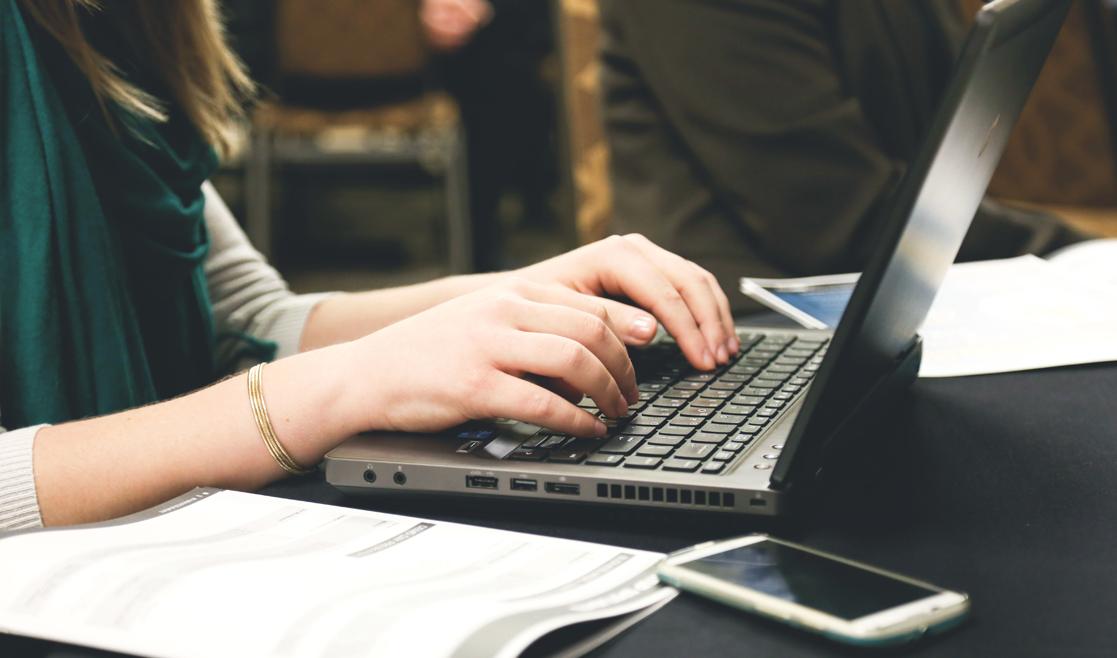 Efficiënt e-mailen voor de therapeutenpraktijk